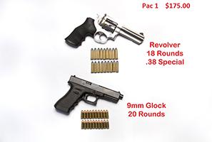 $150 - Pack 1